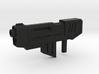 Transformers CHUG assault rifle 3d printed