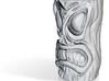 Tiki Mug 3d printed