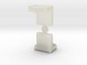 G2P004a - BA Monocle 3d printed
