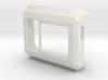 Bullet Proof Ergonomic ALTI-2 Altimeter Case 3d printed
