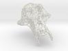 PetitSinge Wireframe 3d printed