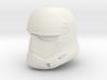 Miniature Episode 7 StormTrooper Helmet 3d printed
