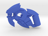 Plasma Suppressor  3d printed