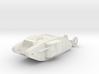 1/120 WW1 Tank Mark1 Male 3d printed