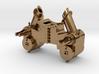 Baldwin 90 ton 2-8-2 steam chest 3d printed