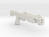 Shell Barrage Shotgun 3d printed