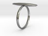 Statement Ring US Size 8 UK Size Q 3d printed