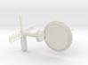mechanical fan 3d printed