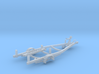 Bootstrailer 7 3d printed