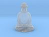 Buddha (1:160) 3d printed