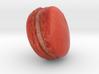 The Raspberry Macaron 3d printed