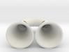 Iphone Speaker 3d printed