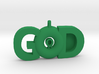 GODisGOOD 3d printed