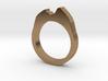 Ring Watzmann 3d printed