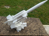 SAM - Bristol Bloodhound (The Pad) 1-72 Scale 3d printed