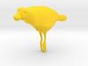 Duck Swiming 3d printed
