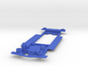 1/32 Monogram Ford Mustang GT350 Chassis 3d printed