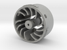 Mini-Z Motor Break-In Fan High Load 3d printed