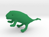Lizy the Chameleon 3d printed