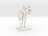 TheColonial (Large) 3d printed
