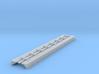 Straight Flush(T-Gauge) 3d printed