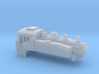 USA Tank - 3mm - 1:101.6 3d printed