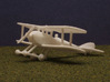 Martinsyde S.1 (Early Undercarriage) 3d printed 1:144 Martinsyde S.1 print