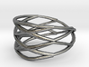 Grid Ring Size 12 3d printed