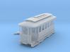 Sydney C Class Tram 1:87 HO 3d printed