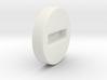 Iron Man mk III - Helmet Fastener 3d printed