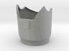 Iron Man mk III - InnerForearm 3d printed