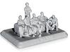 Vfx Gang JK 14 Ceramic 3d printed