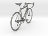 Bicycle 3d printed