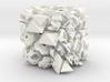 3x3x3 Rainbow Cube 3d printed