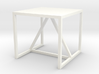 Strut End Table 1:12 scale 3d printed