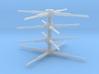 Observatory Spire Array 0.1 3d printed