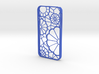 IPhone 6 Lace case 3d printed