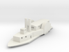 CSS/USS Queen Of The West 1/600 3d printed