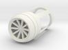 Blade Plug - Rogue 3d printed
