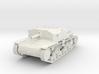 PV40A M40 Semovente 75/18 (28mm) 3d printed
