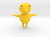 Toy Bear 3d printed