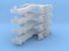 ZB (H0e) - 2P Drehgestelle für 4-ax Gw (alt) 3d printed