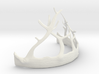 Renly Baratheon Crown Part 2 of 2 3d printed