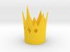 Hopper Croakington cosplay crown EAH 3d printed