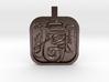 Ganesh Charm 3d printed