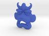 Malon's Pendant 3d printed