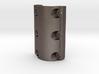 Climax F220 Cross Box Bottom Cap - 1-8th Scale 3d printed