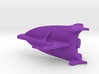 Corumai Dreadnought 3d printed