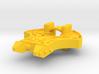 Loki Fleet Action 3d printed
