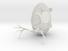 Birdfeeder Shapeways 4.0 3d printed render